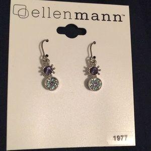 Jewelry - Ellen Mann Earrings
